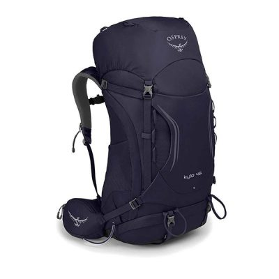 osprey kyte 46 mulberry purple
