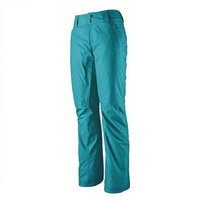 slidinejimo kelnes patagonia snowbelle insulated pants cua