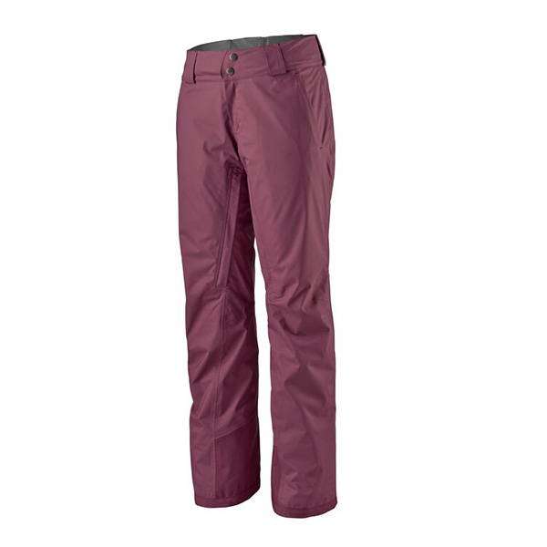 slidinejimo kelnes patagonia snowbelle insulated pants lit