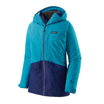 slidinejimo striuke patagonia insulated snowbelle jkt cua