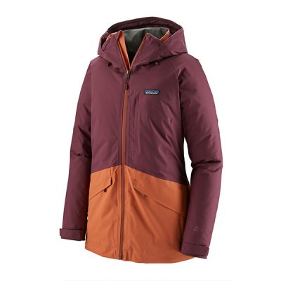 slidinejimo striuke patagonia insulated snowbelle jkt lit