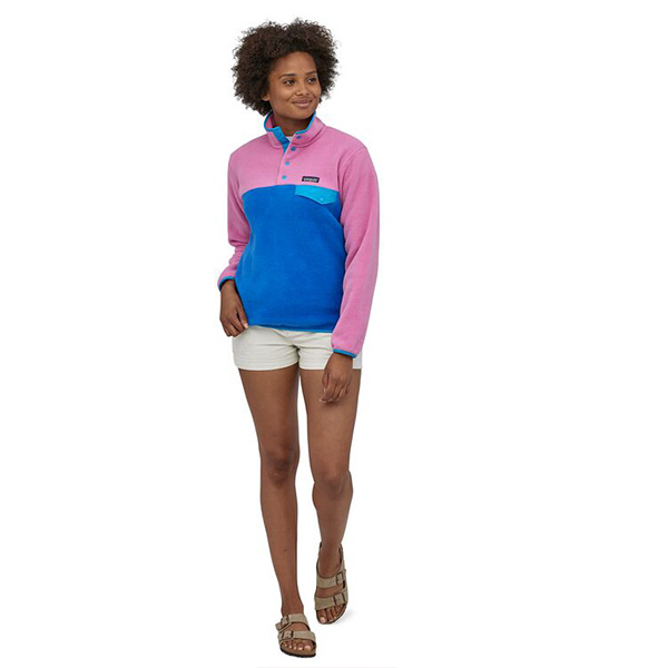 patagonia synch t snap scpi