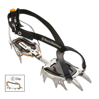 pusiau automatines kates black diamond sabretooth clip