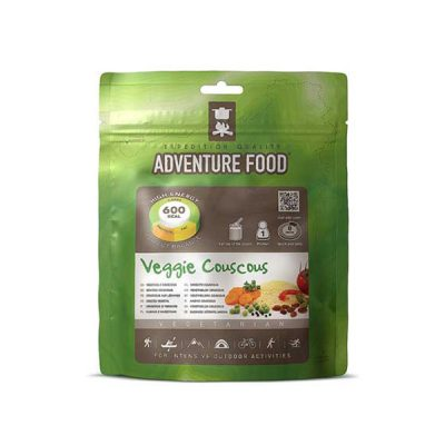 turistinis maistas adventure food couscous