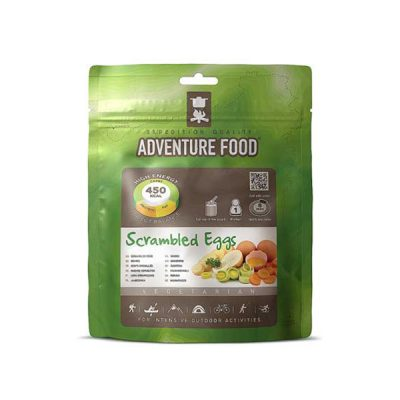 turistinis maistas adventure food eggs