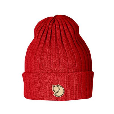 kepure fjallraven byron hat red