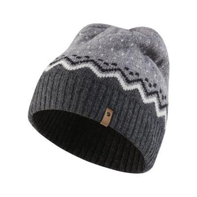kepure fjallraven ovik knit grey
