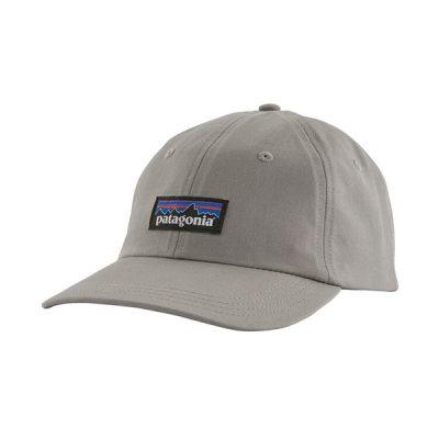 kepure nuo saules patagonia label trad cap dftg