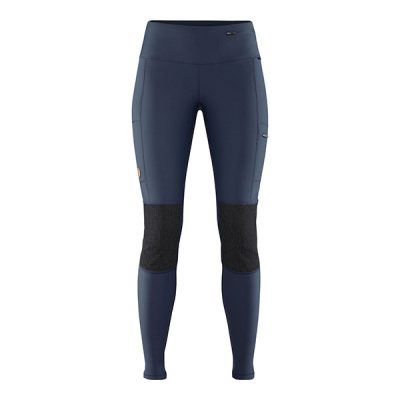 timpos zygiams fjallraven abisko trekking tights navy