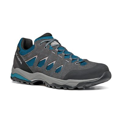 batai zygiams scarpa moraine gtx blue