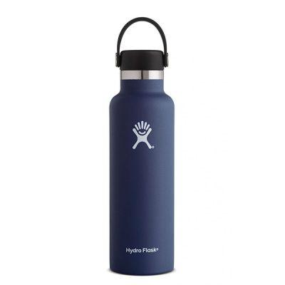 gertuve hydro flask 21 oz cobalt