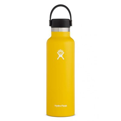 gertuve hydro flask 21 oz sunflower