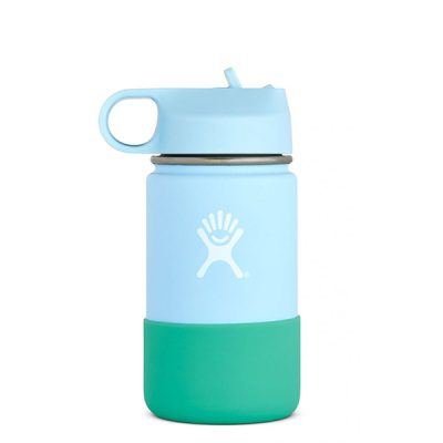 gertuve vaikams hydro flask wide mouth kids frost