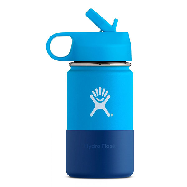 gertuve vaikams hydro flask wide mouth kids pacific