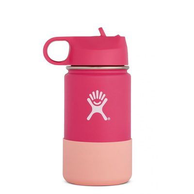 gertuve vaikams hydro flask wide mouth kids watermelon