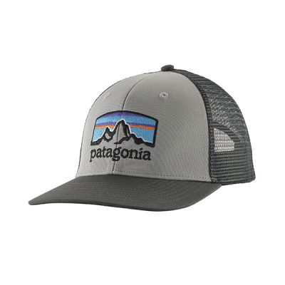 kepure patagonia fitz roy trucker hat dftg