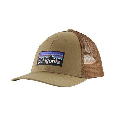 kepure patagonia lopro trucker hat csc