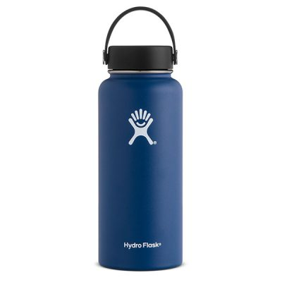 termosas gertuve hydro flask 32 oz wide mouth cobalt