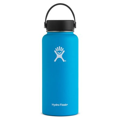 termosas gertuve hydro flask 32 oz wide mouth pacific