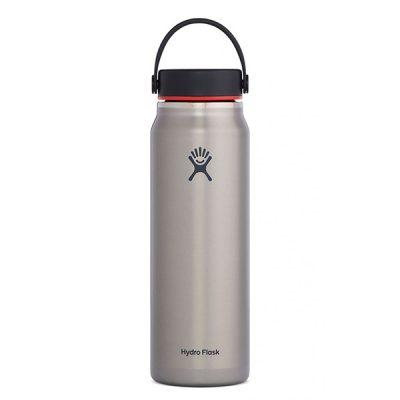 termosas gertuve hydro flask lightweight trail 946 slate
