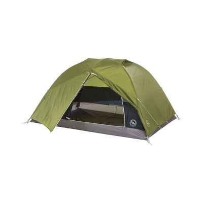 turistine palapine big agnes blacktail 3 green
