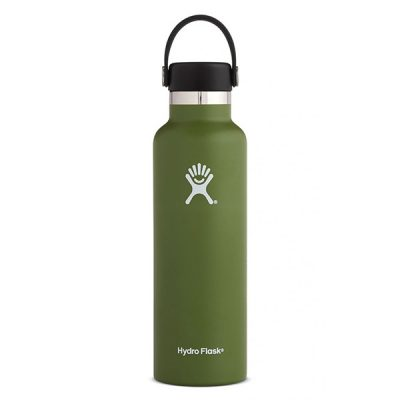 gertuve hydro flask standart mouth 24oz olive