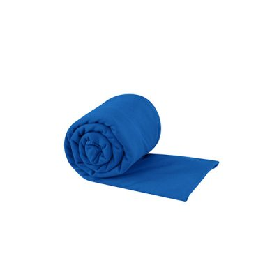 kelioninis ranksluostis sea to summit pockeŽtowel large cobalt 1