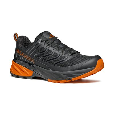 scarpa batai zygiams rush orange black