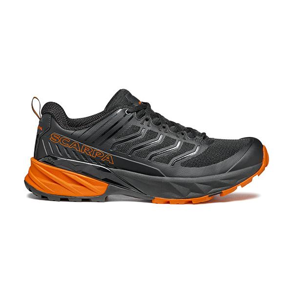 scarpa batai zygiams rush orange black