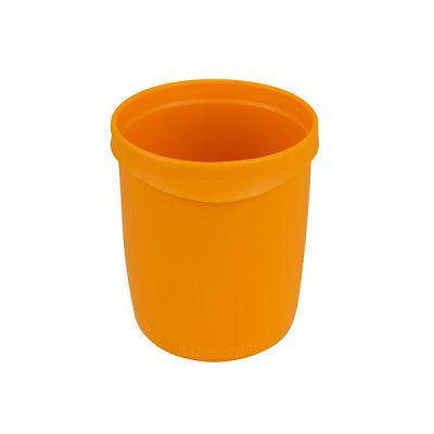 turistinis puodelis sea to summit delta mug orange