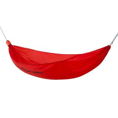 hamakas sea to summit pro hammock set double red