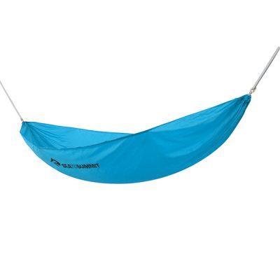 hamakas sea to summit pro hammock set single blue