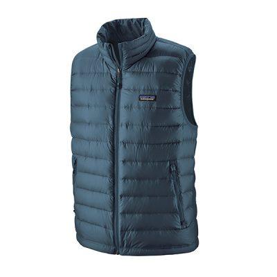 liemene patagonia down sweater vest ctrb
