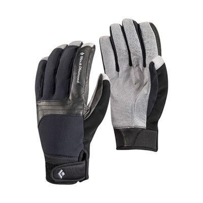 neperšlampamos pirštinės black diamond arc gloves