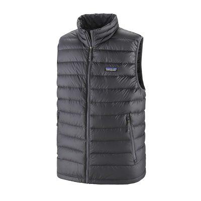 pukine liemene patagonia down sweater vest fge