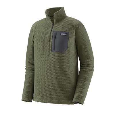 dzemperis patagonia r1 mens air zip neck indg