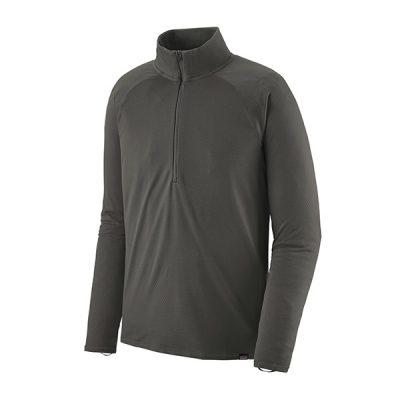 termo marškinėliai patagonia cap mw neck fge