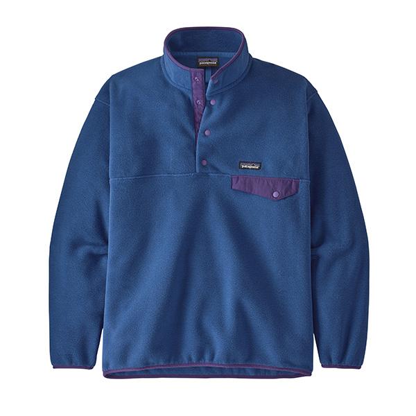 džemperis patagonia synchilla t snap sprb