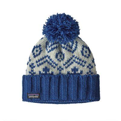 merino vilnos kepure patagonia snowbelle hat skab