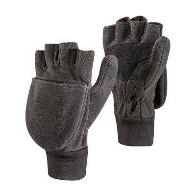 pirstines black diamond windweight mitts