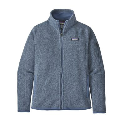 dzemperis patagonia better sweater jkt bebl