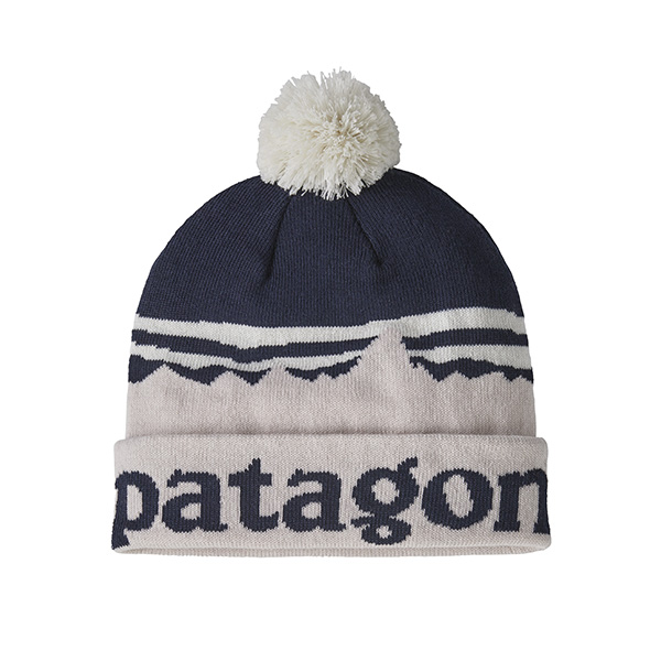 kepure su bumbulu patagonia lw powder town beanie frsp