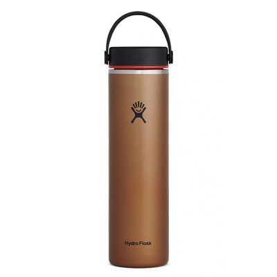 termosas hydro flask lw trail series 710ml clay