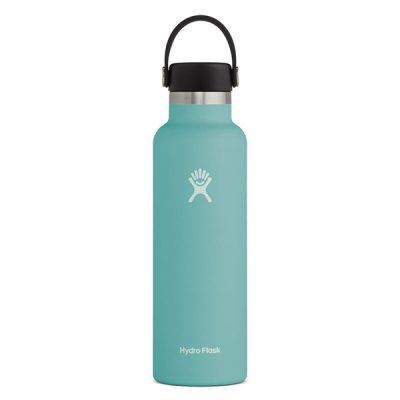 termo gertuve hydro flask 21oz standart mouth flex alpine
