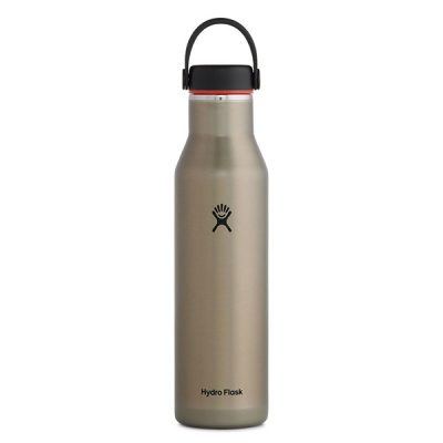 ultra lengva termo gertuvė hydro flask lw standart mouth 621 slate