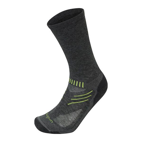 zygiu kojines lorpen light hiker t2lcm merino dry