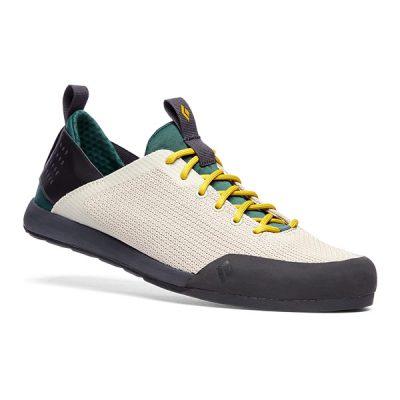 batai black diamond m session approach shoes carbon
