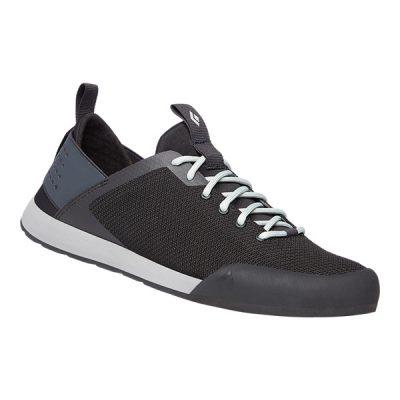 batai black diamond w session approach shoes black