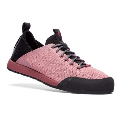 batai black diamond w session approach shoes rosewood