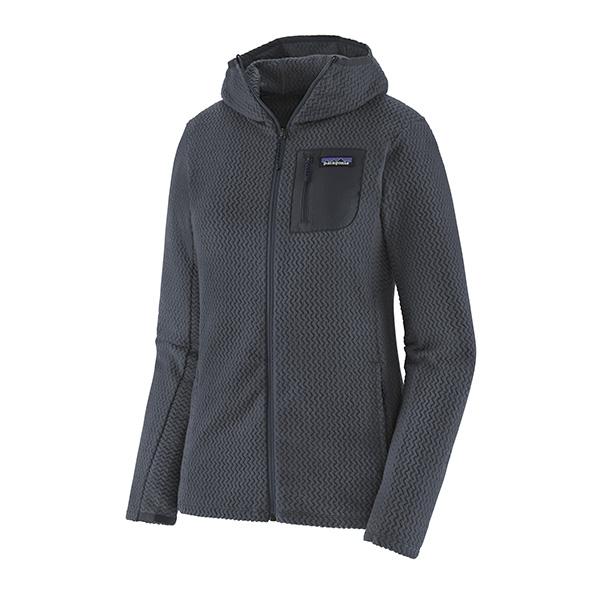 džemperis patagonia r1 air full zip hoody smdb